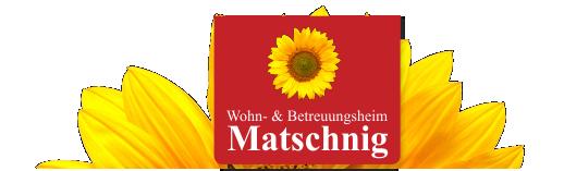 Wohn- & Betreuungsheim Matschnig